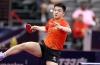 Ожидаемая смена №1... Мировой рейтинг настольного тенниса за апрель