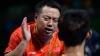 Лю Голян устроил разбор полетов китайской сборной