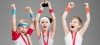 Акция Минспорта России «Тренируйся дома. Спорт – норма жизни»