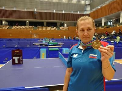 Прокофьева – победительница Japan Open-2019
