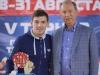 Григорий Власов: «Техника передвижения ног – основа любого вида спорта»